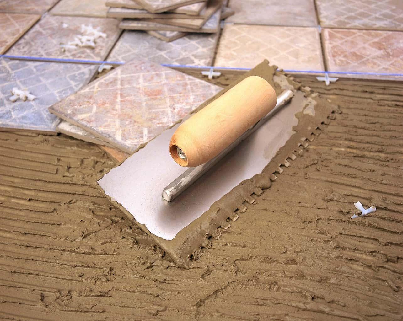 Floor Tile Installation Design Contemporary Tile Design Magazine