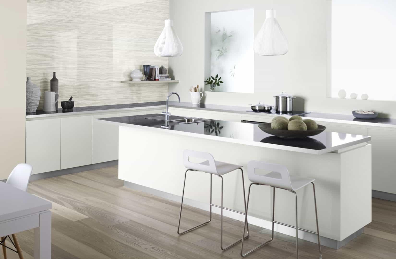 Kitchen Gl Splashback Ideas
