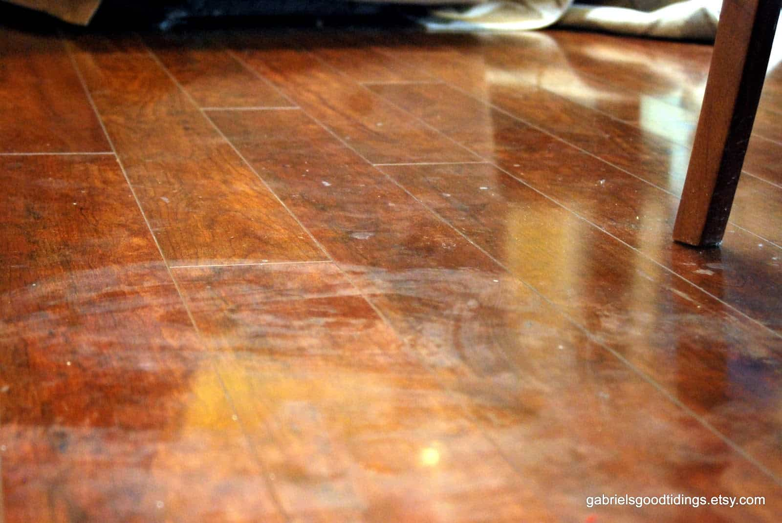Tile That Looks Like Hardwood Example Contemporary Tile