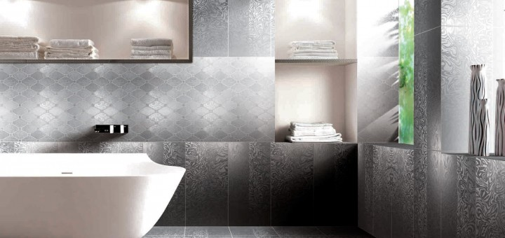 Porcelain Tile Interior Design