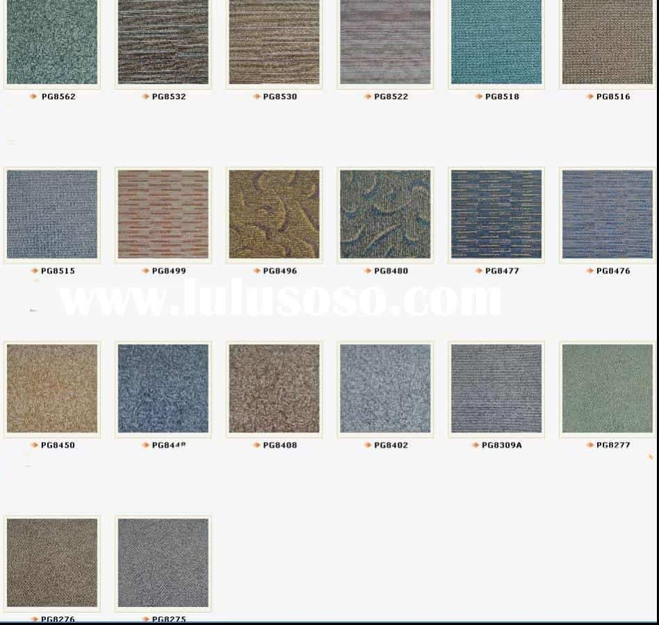 Vinyl floor tiles and how it works in your interior design for Plastic floor carpet designs