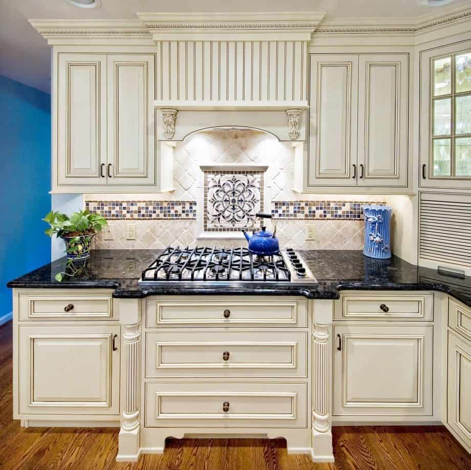 Kitchen Tile Ideas Interior Design