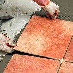 Anti Slip Tiles Interior Design