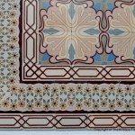 Art Deco Tiles Style