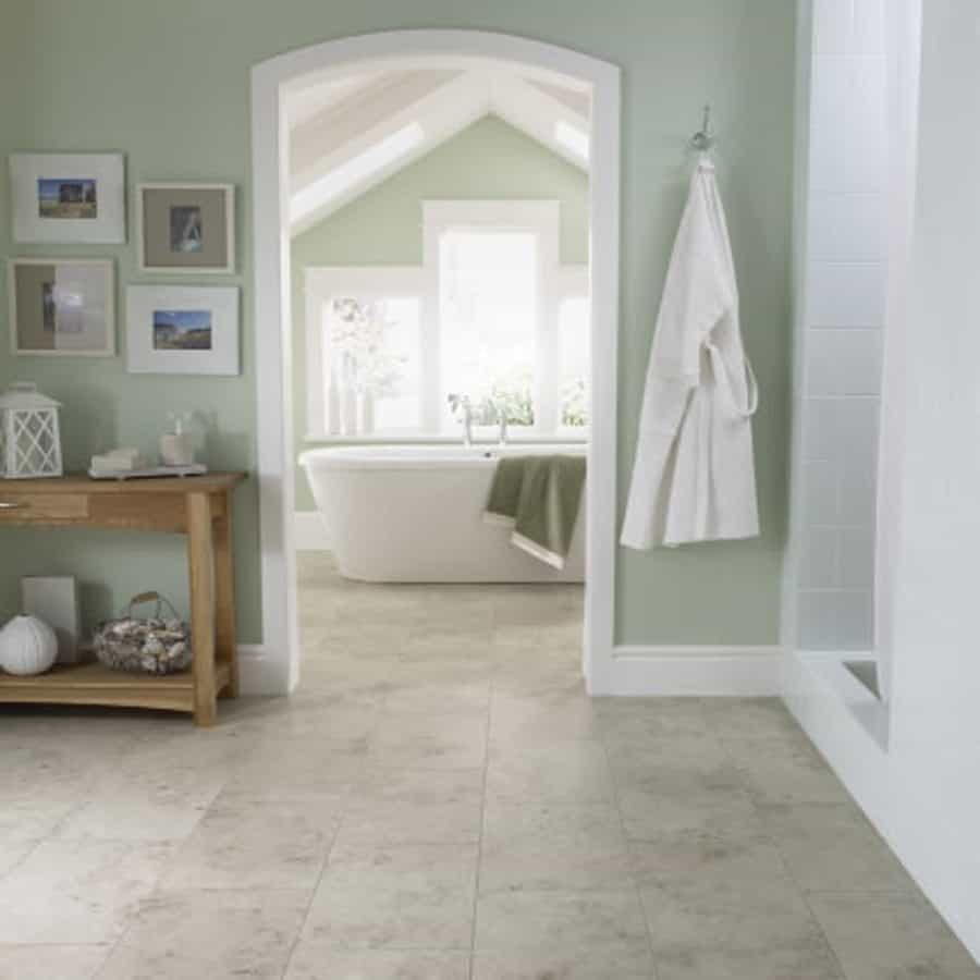 Bathroom Floor Tile Ideas – You Thought You Didn\'t Need Them? Think ...