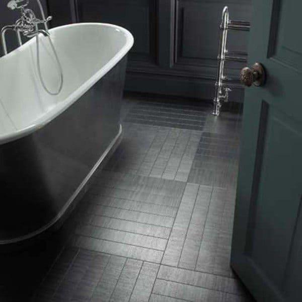 Bathroom Flooring Ideas Style