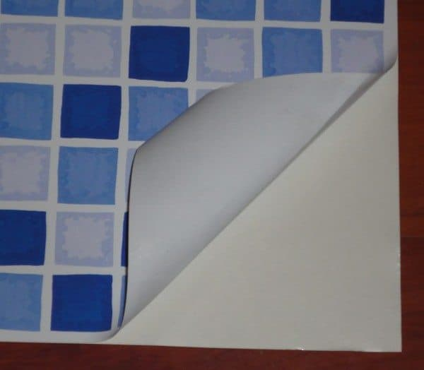 Bathroom Tile Stickers Picture