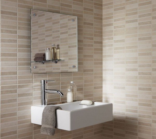Bathroom Tiles Image