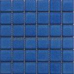 Blue Tiles Design