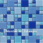 Blue Tiles Picture