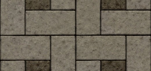 Wallpaper That Looks Like Tile Example Contemporary Tile