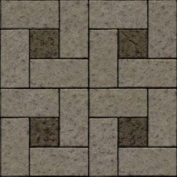 Brick Tile 2014