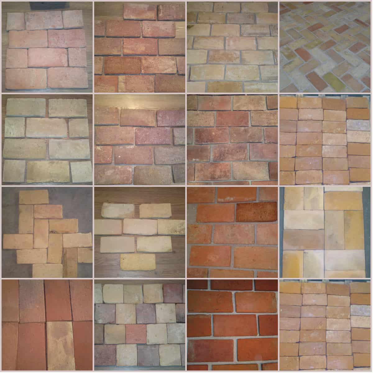 Brick Tiles 2014 Contemporary Tile Design Ideas From Around The World