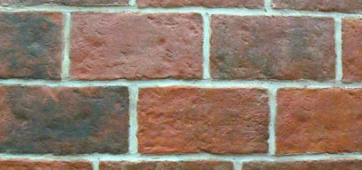 Brick Tiles Example