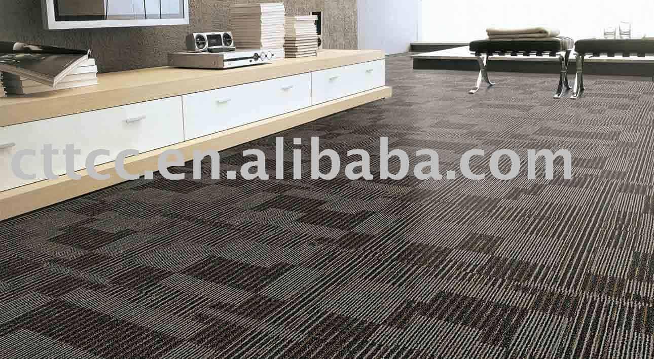 Carpet Tiles 2014