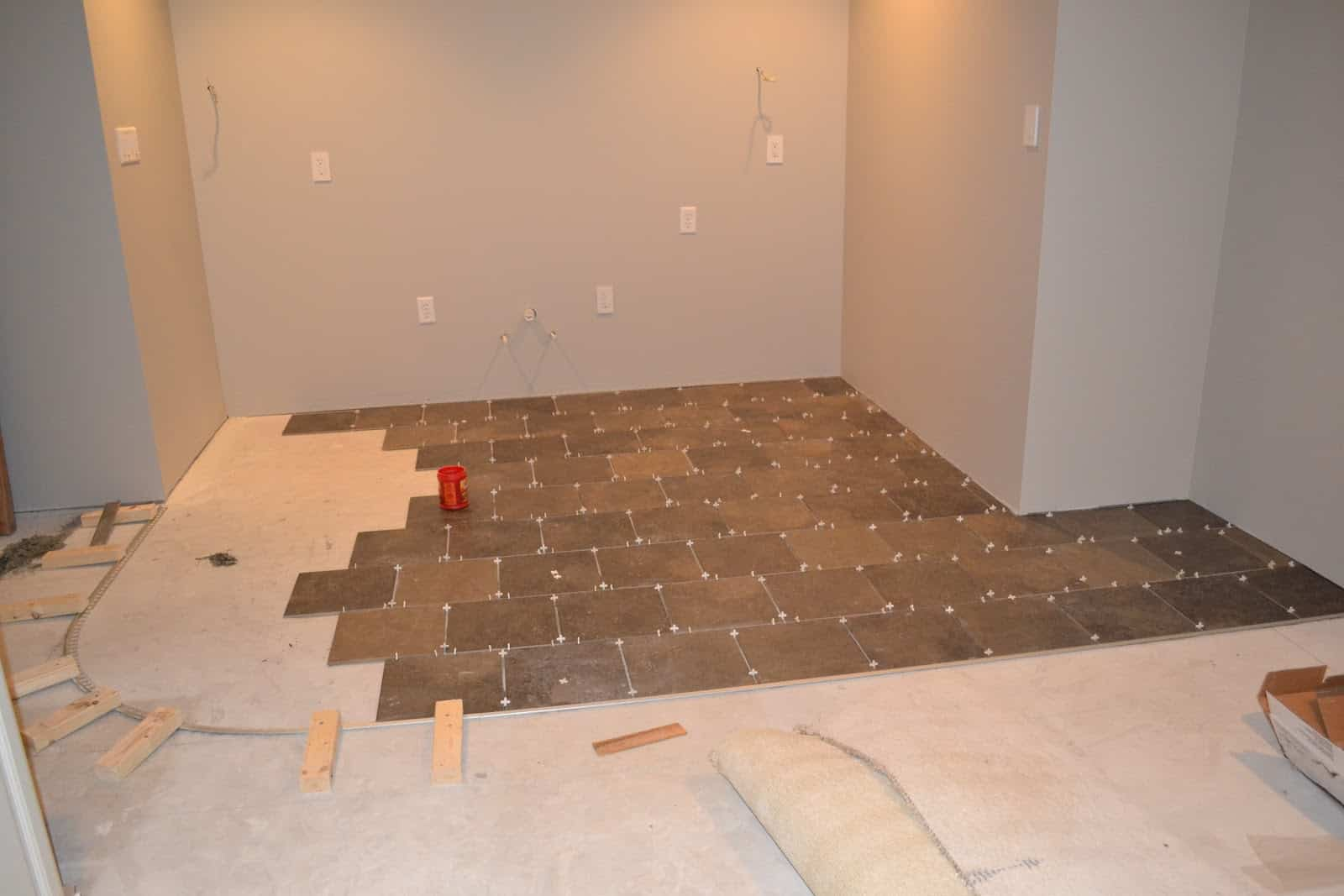 Carpet Tiles Basement Image Contemporary Tile Design Ideas From Around The World