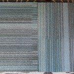 Carpet Tiles Basement Photo