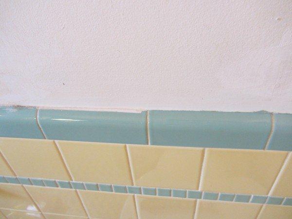 Ceramic Tile Paint Style