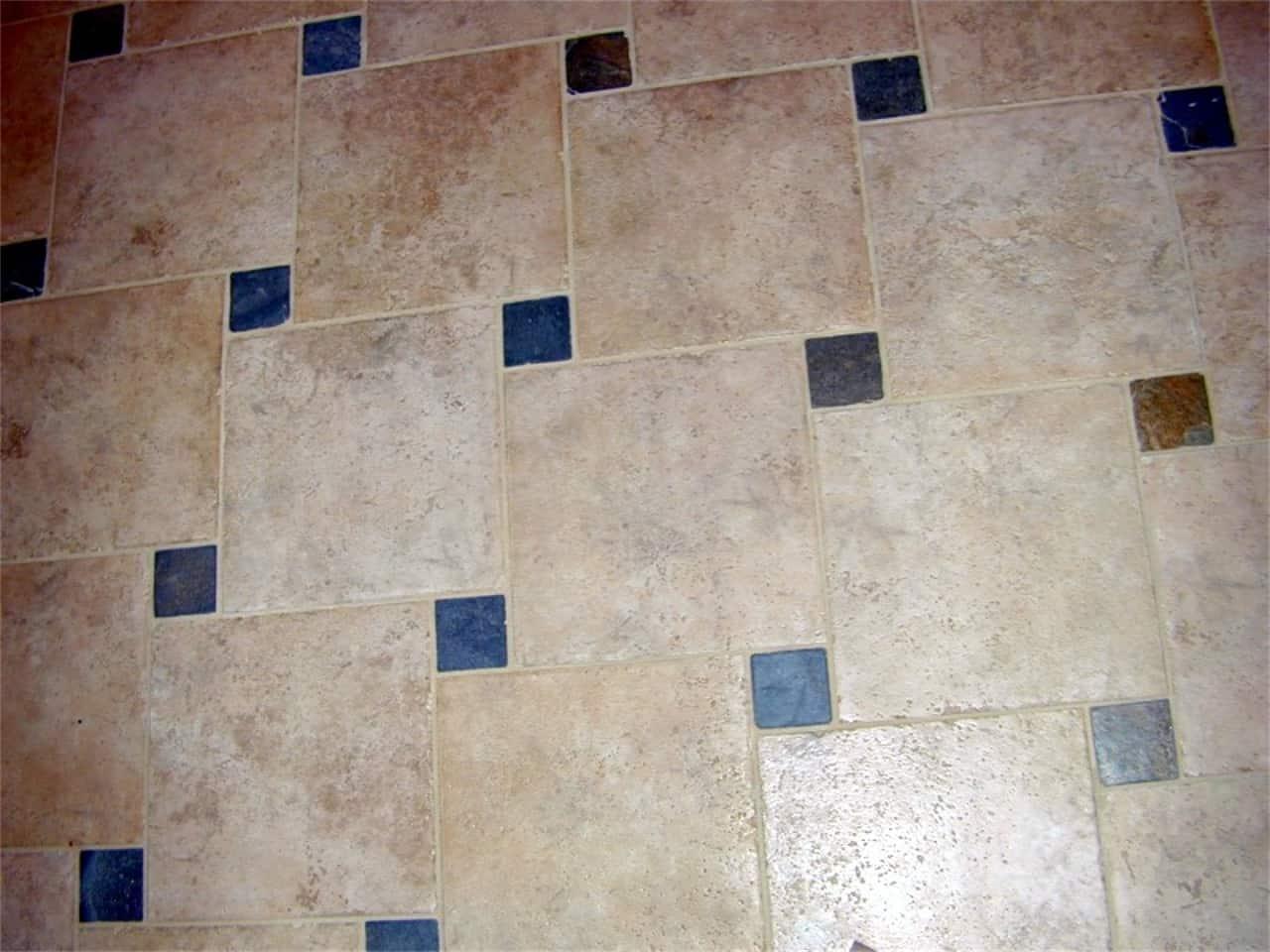 Cheap Tile Flooring Home Design – Contemporary Tile Design Ideas ...
