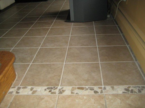 Cheap Tile Flooring Interior Design