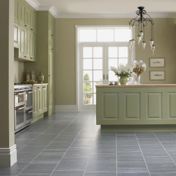 Cheap Tile Flooring Picture