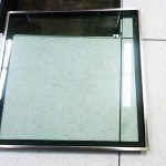 Clear Glass Tiles Home Design