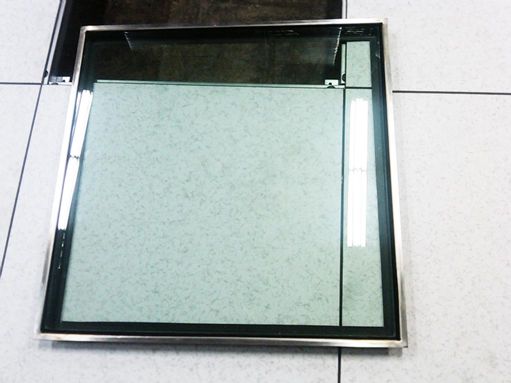 Clear Glass Tiles Home Design – Contemporary Tile Design Ideas From ...