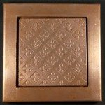 Copper Tile 2014