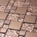 Copper Tile Image