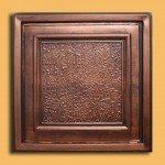 Copper Tile Style