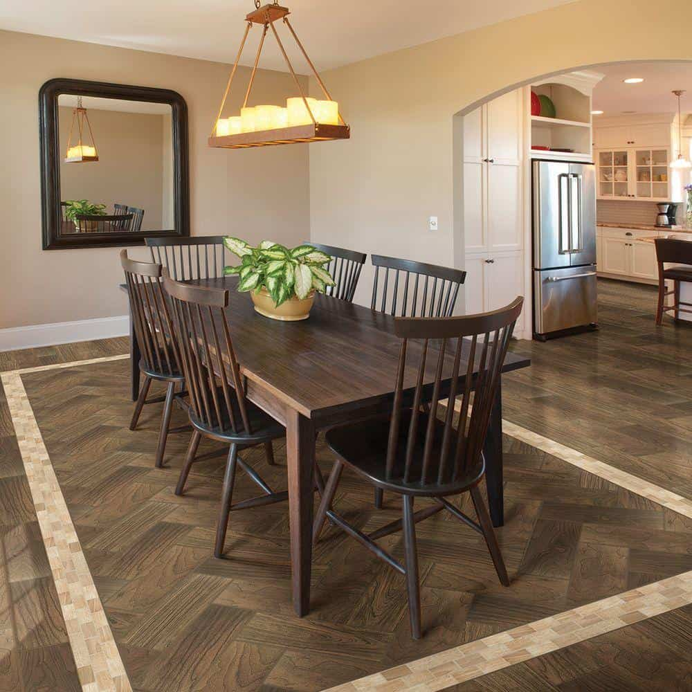Contemporary tile design ideas for your home part 20 daltile porcelain tile 2014 dailygadgetfo Gallery