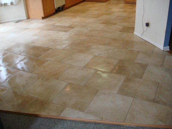Discount Floor Tile Decoration