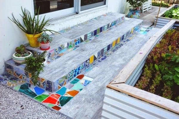 Diy Tiling Style-1