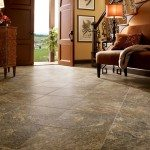 Duraceramic Tile Decoration
