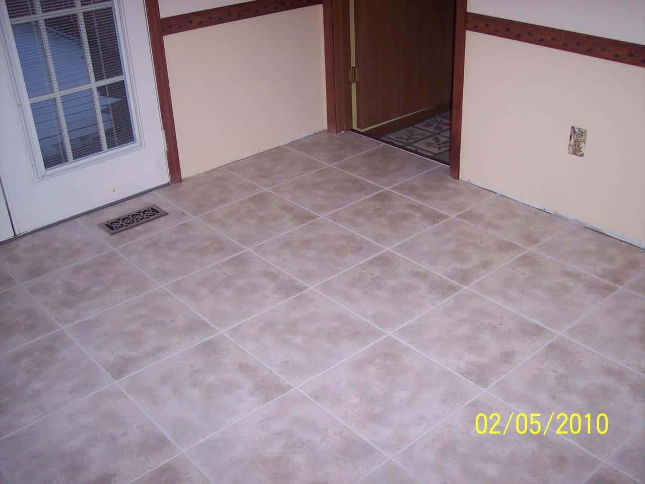 Duraceramic Tile Style