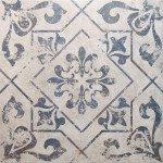Encaustic Tile Decoration