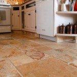 Floor Tiles Kitchen Decoration