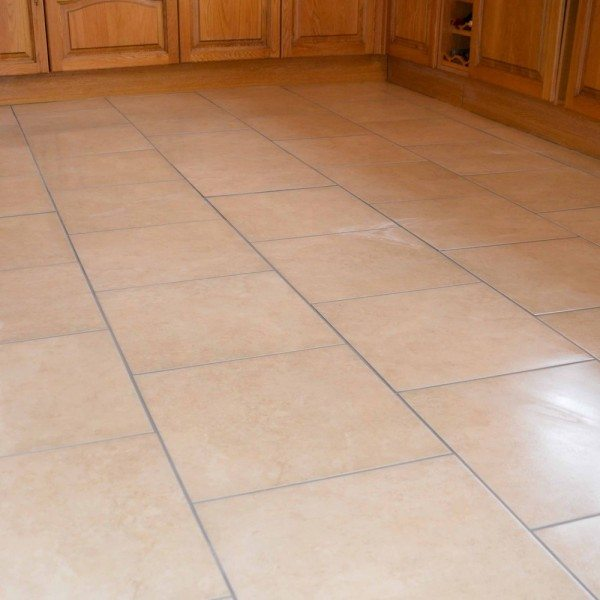 Floor Tiling Interior Design