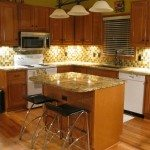 Glass Backsplash Tiles 2014