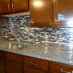 Glass Backsplash Tiles Interior Design-1