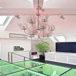 Glass Floor Tiles Home Design