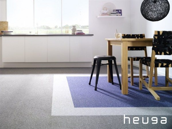 Heuga Carpet Tiles Decoration