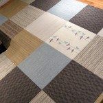 Heuga Carpet Tiles Interior Design