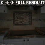 How To Tile A Backsplash Image