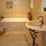 How To Tile A Bathroom Decoration