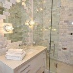 How To Tile A Bathroom Home Design