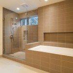 How To Tile A Bathroom Interior Design
