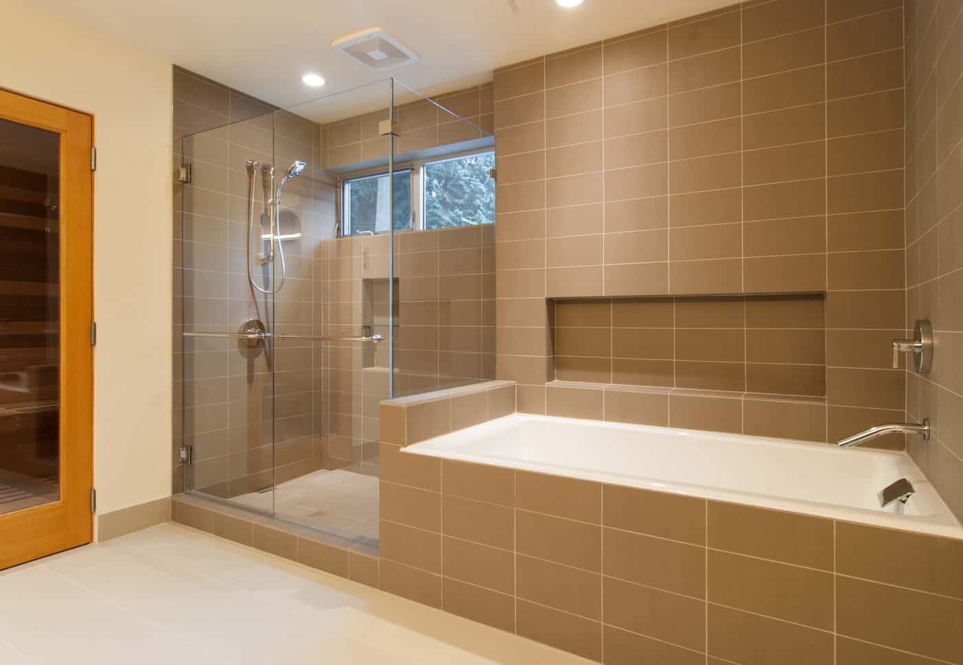 Superbe How To Tile A Bathroom Interior Design