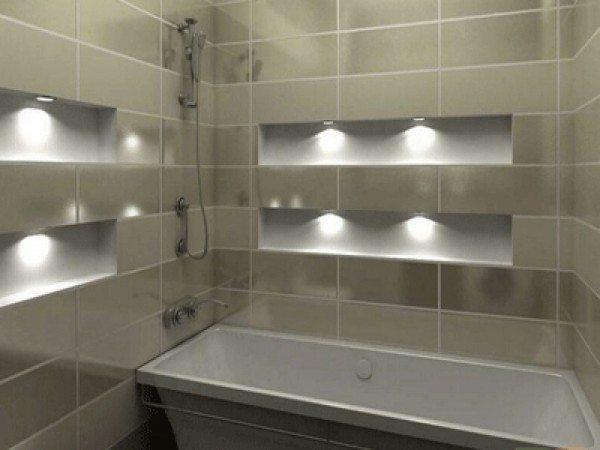 How To Tile A Bathroom Style