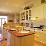 Kitchen Splashback Tiles Decoration
